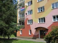 Prodej bytu 2+1 v družstevním vlastnictví 53 m², Chomutov