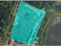 Prodej zemědělského objektu 150 m², Liběšice