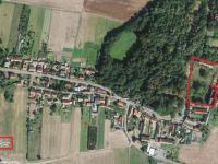 Prodej pozemku 9206 m², Liběšice