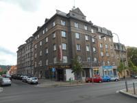 Prodej bytu 1+1 v osobním vlastnictví 38 m², Karlovy Vary