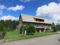 Prodej domu v osobním vlastnictví 186 m², Vejprty