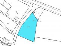 Prodej pozemku 3813 m², Křimov