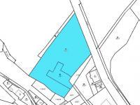 Prodej pozemku 5845 m², Hora Svatého Šebestiána