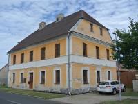 Prodej domu v osobním vlastnictví 250 m², Vilémov