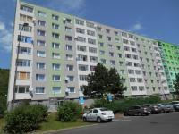 Prodej bytu 1+1 v osobním vlastnictví 33 m², Jirkov