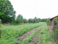 Prodej pozemku 1301 m², Blšany u Loun