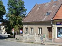 Prodej domu v osobním vlastnictví 140 m², Žatec