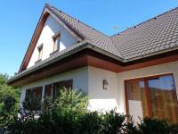 Prodej domu v osobním vlastnictví, 224 m2, Chomutov