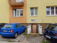 Prodej komerčního objektu 125 m², Chomutov