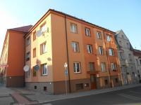 Prodej bytu 1+1 v osobním vlastnictví 30 m², Chomutov