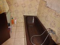 koupelna (Prodej domu v osobním vlastnictví 80 m², Ctiněves)