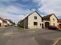 Prodej domu v osobním vlastnictví 80 m², Ctiněves