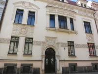 Prodej domu v osobním vlastnictví 353 m², Chomutov