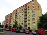 Pronájem bytu 1+1 v družstevním vlastnictví 36 m², Chomutov