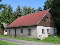 Prodej chaty / chalupy 210 m², Kovářská