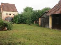 Dvůr (Prodej zemědělského objektu 380 m², Senomaty)