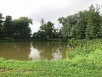 Rybník (Prodej zemědělského objektu 380 m², Senomaty)