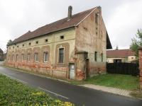 Prodej zemědělského objektu 380 m², Senomaty