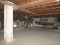 2. NP (Prodej zemědělského objektu 380 m², Senomaty)