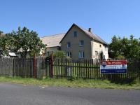 Prodej domu v osobním vlastnictví 120 m², Jirkov