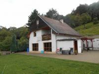 Prodej domu v osobním vlastnictví 156 m², Ústí nad Labem