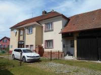 Prodej domu v osobním vlastnictví 220 m², Borovno