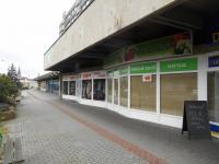 Prodej komerčního objektu 242 m², Chomutov