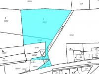 Prodej pozemku 3905 m², Líšťany