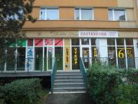 Prodej obchodních prostor 161 m², Chomutov