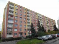 Prodej bytu 2+1 v osobním vlastnictví 64 m², Chomutov