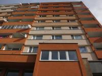 Prodej bytu Garsoniéra v osobním vlastnictví 21 m², Chomutov