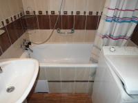 koupelna (Prodej bytu 3+1 v družstevním vlastnictví 70 m², Jirkov)