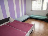 ložnici (Prodej bytu 3+1 v družstevním vlastnictví 70 m², Jirkov)