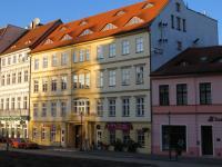 Prodej bytu 4+1 v osobním vlastnictví 152 m², Teplice