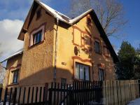 Prodej domu v osobním vlastnictví 100 m², Vejprty