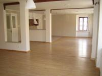 Pronájem bytu 3+kk v osobním vlastnictví 120 m², Žatec