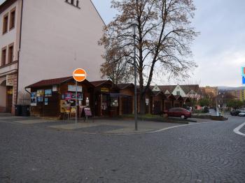 Prodej obchodních prostor 88 m², Jirkov