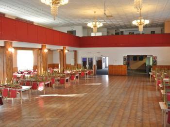 Prodej komerčního objektu 540 m², Žatec