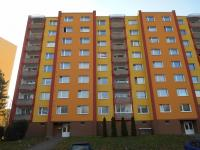 Prodej bytu 3+1 v osobním vlastnictví 72 m², Chomutov