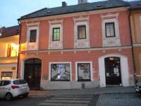 Pronájem restaurace 70 m², Klášterec nad Ohří