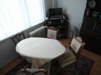prostor kuchyně (Pronájem bytu 3+1 v osobním vlastnictví 74 m², Chomutov)