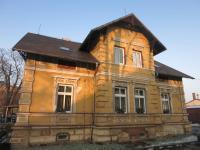Pronájem komerčního objektu 70 m², Chomutov
