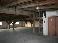 Prodej výrobních prostor, Chomutov
