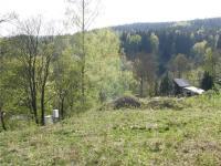 Prodej pozemku 1000 m², Merklín