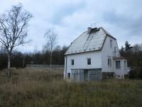 Prodej domu v osobním vlastnictví 168 m², Chomutov