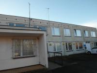 Prodej kancelářských prostor 580 m², Most