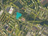 Prodej pozemku 6205 m², Chomutov