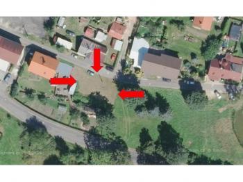 Prodej pozemku 303 m², Jindřichovice