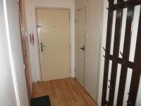 Vstupní dveře do bytu (Pronájem bytu 1+1 v osobním vlastnictví 42 m², Chomutov)