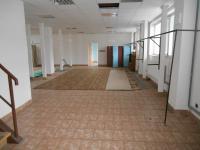 Prodej obchodních prostor 700 m², Jirkov